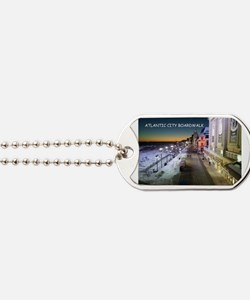 Cool New jersey Dog Tags
