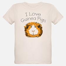 Cute Guinea pigs T-Shirt