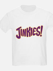 Cute 80s cartoon T-Shirt