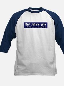 Karl Johans gate, Oslo, Norwa Tee