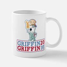 Brian & Stewie 2016 Mug