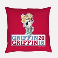 Brian & Stewie 2016 Everyday Pillow