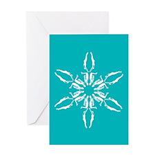Cute Sports christmas Greeting Card
