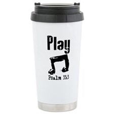 Cute Play skillfully Travel Mug