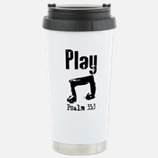 Unique Praise kids bible children church Travel Mug