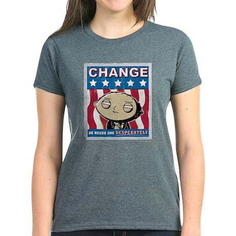Stewie Change Tee