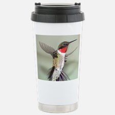 Cool Hummingbird Travel Mug