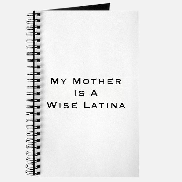 Cute Latino Journal