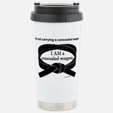 Cool Asia Travel Mug