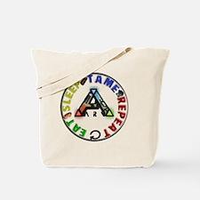 Unique Tribe Tote Bag
