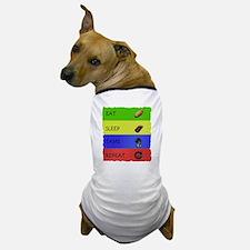 Cute Evolve Dog T-Shirt