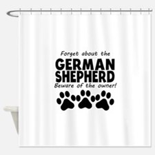Forget About The German Shepherd Beware Of The Own