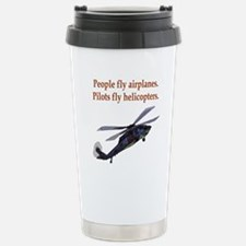 Cool Blackhawks Travel Mug