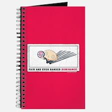 Family Guy Vote Stewie Journal