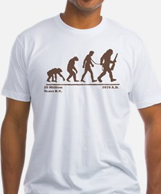 Cute Ape Shirt