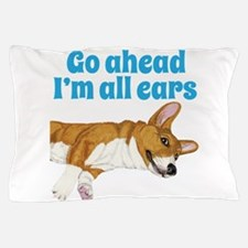 All Ears Pillow Case