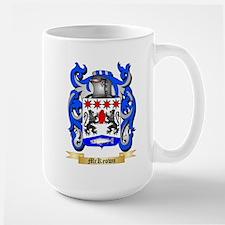 McKeown Large Mug