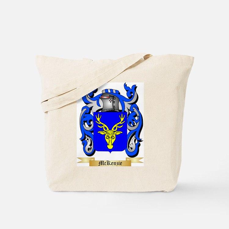 McKenzie Tote Bag