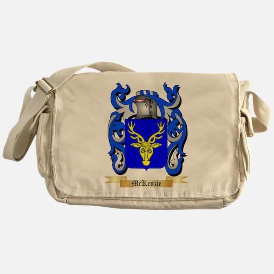 McKenzie Messenger Bag