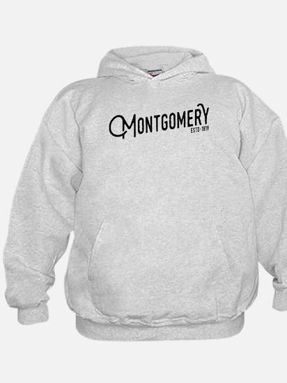 Montgomery, Alabama Hoodie