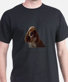 Unique Canine love T-Shirt