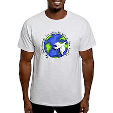 Cute Mahatma T-Shirt