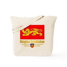 Aquitaine Tote Bag