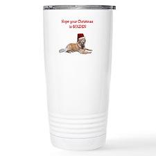 Holidays Travel Mug