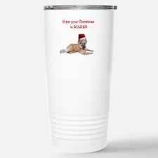 Cute Doggfx Travel Mug