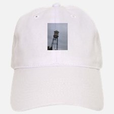 Campbell water tower Baseball Baseball Cap