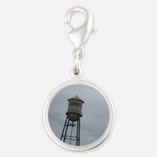 Campbell water tower Charms