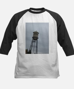 Campbell water tower Baseball Jersey