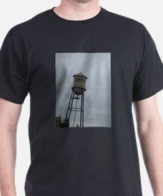Campbell water tower T-Shirt