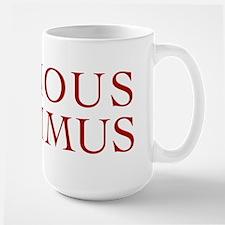Dubious Maximus Mug