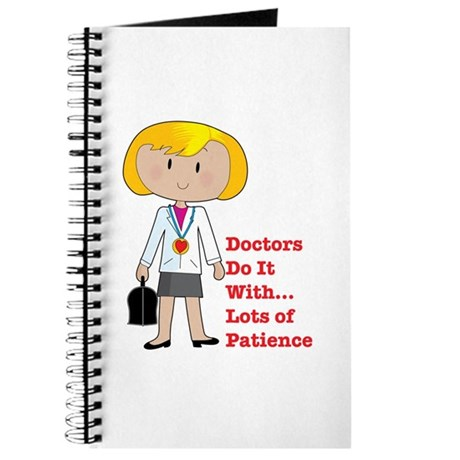 Doctors Do It.... Journal