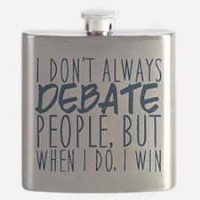 Debate Winner Flask