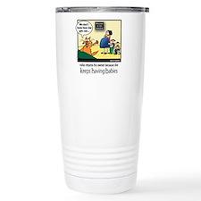 Animal shelter Travel Mug