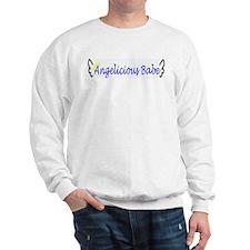 Angelicious Babe Sweatshirt