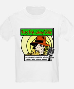 Cute Old time radio T-Shirt