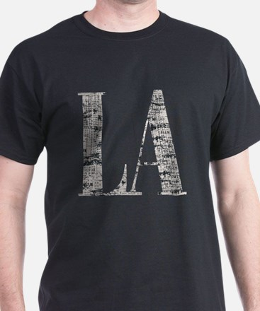 LA - Los Angeles T-Shirt