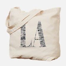 LA - Los Angeles Tote Bag