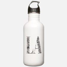 LA - Los Angeles Water Bottle