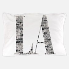 LA - Los Angeles Pillow Case