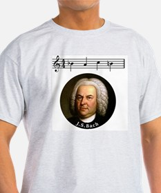 Cool Bach T-Shirt