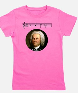 Cool Piano students Girl's Tee