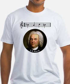 Unique Bach Shirt