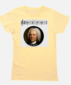 Funny Piano students Girl's Tee