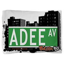 Adee Ave Pillow Sham