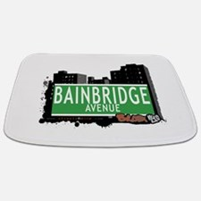 Bainbridge Ave Bathmat