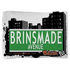 Brinsmade Ave Pillow Sham